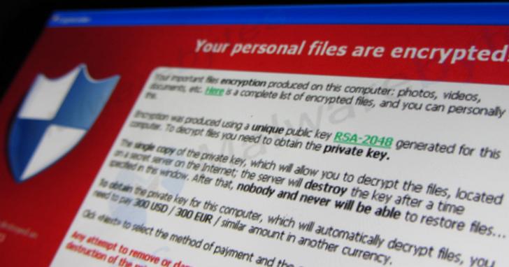 勒索病毒中國版很貼心,隨中毒通知附上Tor教學以及叮囑VPN翻牆付款