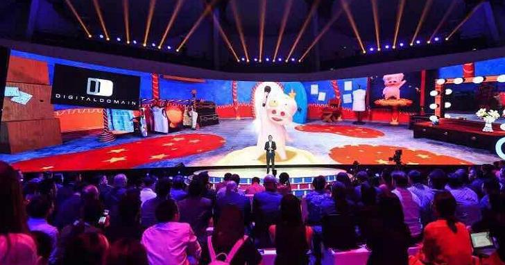 數字王國強勢進軍大中華區虛擬實境市場 構建完整視覺特效生態