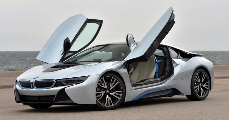 BMW展示BMW Connected車聯網:自動駕駛、車聯智慧、比車主早一步知道他需要什麼