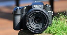 25 倍變焦 600mm 的實力!Sony RX10 Mark III 評測