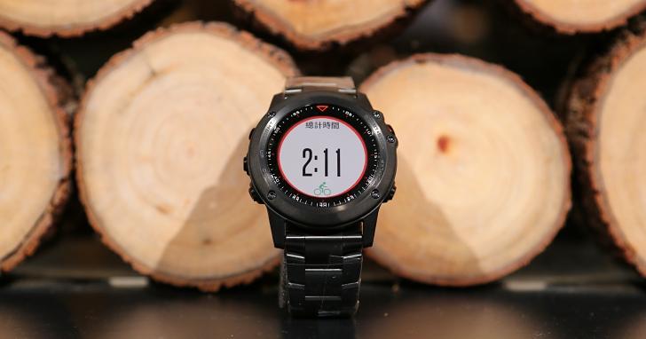 腕戴裝置全面革新!Garmin 發表 Fenix 3 HR、VivoMove、Vivofit 3、Vivoactive HR 與 Vivosmart HR+ | T客邦