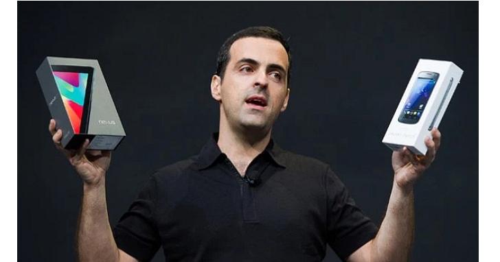 小米副總裁Hugo Barra預告小米將出席 Google I/O,但發表的新品不是小米手機