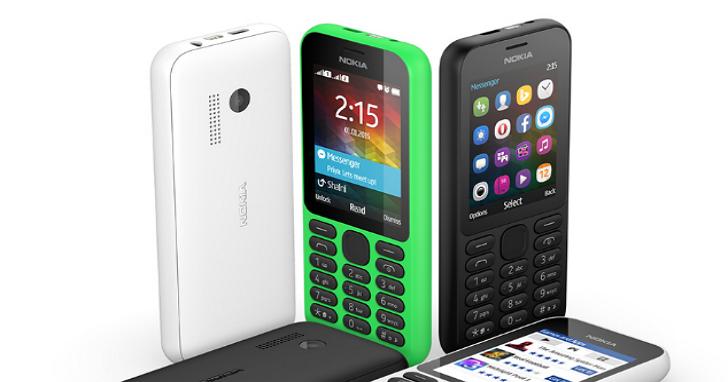 微軟功能手機事業部門賣給鴻海旗下富智康,Nokia功能手機品牌再度易主!