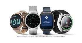 Android Wear 2.0 登場,可獨立運作、智慧輸入、自動辨識運動狀態