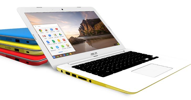 官方公布Chromebook可執行Android App的時間表,來看看哪些機種可以使用!