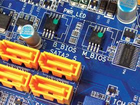 即將換掉傳統 BIOS 的 UEFI,你懂了嗎?(一)