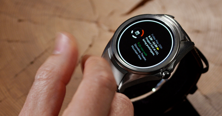 Google在他們的手錶中建立了一個迷你雷達系統,只為了更好感應你的手勢