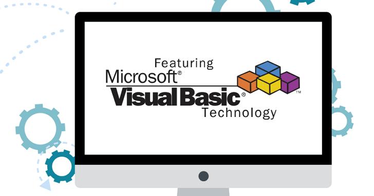 Visual視覺化程式設計環境的鼻祖,Visual Basic 誕生25週年!