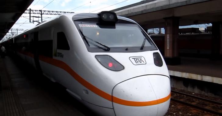 每逢連假,花東火車返鄉總買不到票?台鐵6/1試行花東車票實名制購票