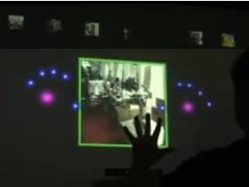 用 Kinect 做關鍵報告,好像沒那麼難