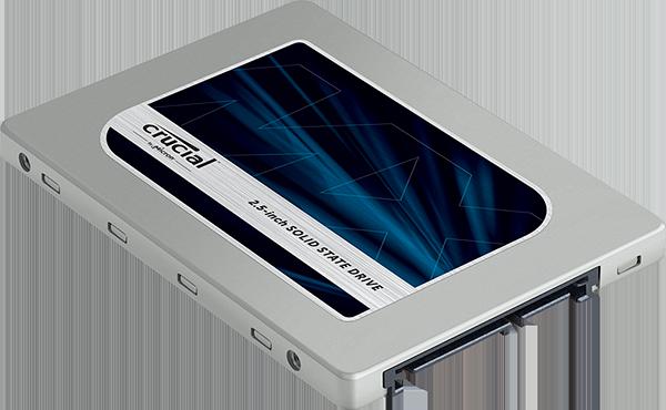 不只要快速修復,真正的效能提升才是王道 Crucial 記憶體和SSD輕鬆延長電腦使用壽命、精省預算