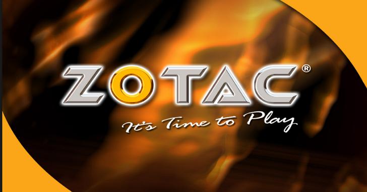 ZOTAC將於台北電腦展體現行動虛擬實境
