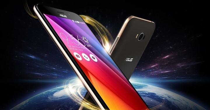 華碩 ZenFone Max 上市,5000mAh 大電池可幫其他手機充電