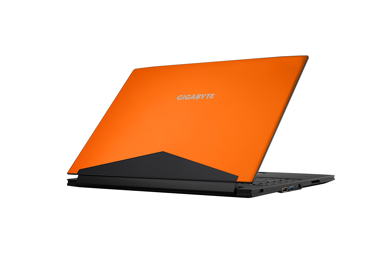 技嘉2016 Computex發表全新14吋 Aero 14超長效輕薄筆電  完美結合電競與專業商務  一機多用