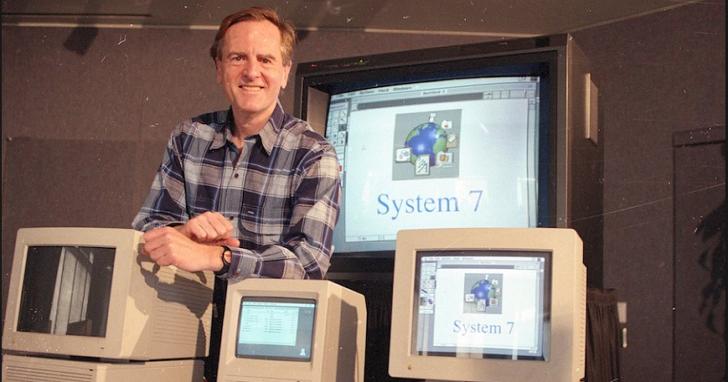 誰說蘋果沒有做VR?他們在1994年就推出了QuickTime VR