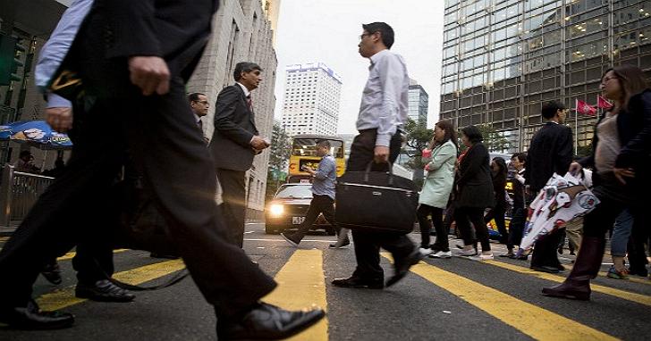 彈性工時是敵是友?這份香港報告表示,五成半香港公司實施彈性工時制後利潤有所增加