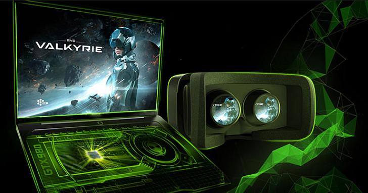 從Computex到E3滿滿的VR,但NVIDIA創辦人卻說:距離VR真正成熟還要等20年