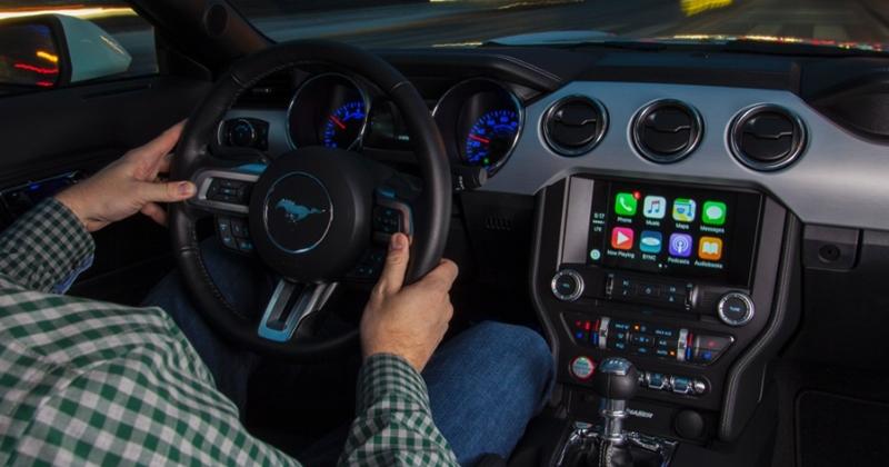 福特逐步轉型為汽車暨移動服務品牌,投入 1.82 億美元至雲端運算