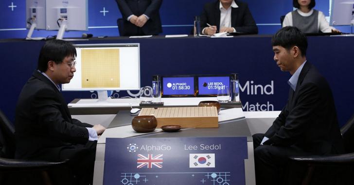 AlphaGo 人機大戰還沒完,世界排名第一中國棋手柯潔確定參戰