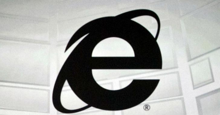勒索軟體大舉入侵,不要用IE最好?微軟表示:勒索軟體無解藥,做好保護比較好
