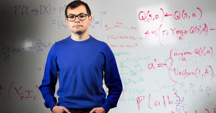反駁中國體育總局,AlphaGo之父表示:我們從沒說過AlphaGo下一場的對手是柯潔