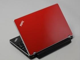 不只是迷你筆電的 Lenovo ThinkPad Edge 評鑑