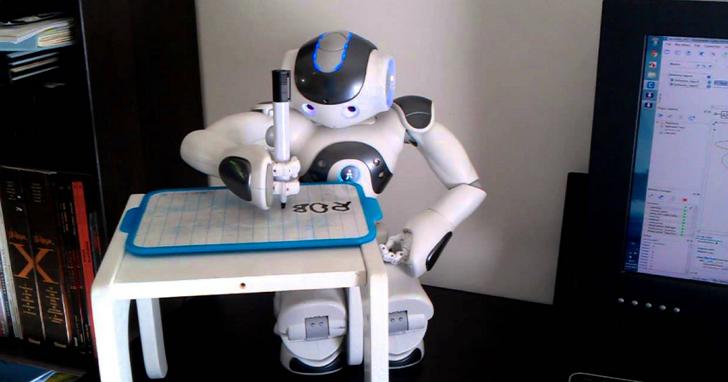 微軟在中國的人工智慧機器人寫了兩篇高考作文,你覺得該給幾分?