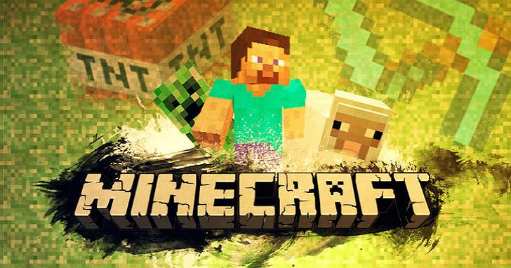 微軟推出 Minecraft 教育版,9 月之前將提供美國師生免費使用