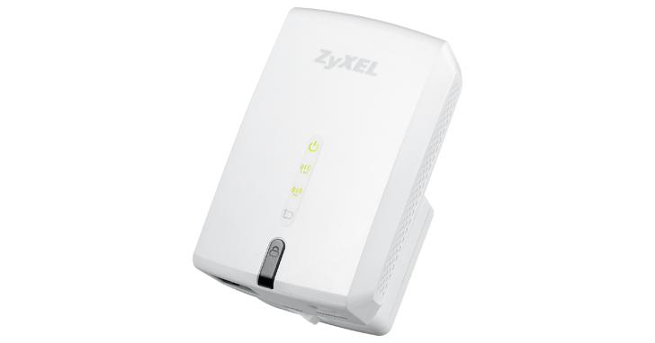 打造WiFi訊號全覆蓋的數位家庭 合勤WRE6505雙頻多功能無線訊號延伸器 全新上市