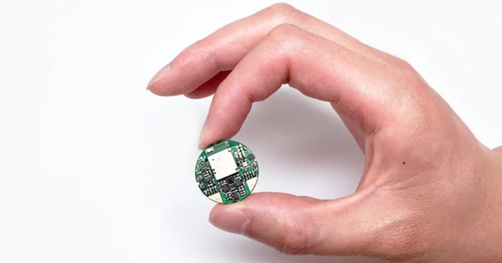 微型生物特徵開發板,MetaHealth助您打造健康監控穿戴式裝置
