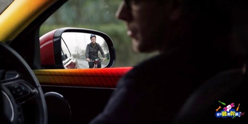 開車總是會有死角,降低車輛駕駛盲點的5項車內科技 | T客邦