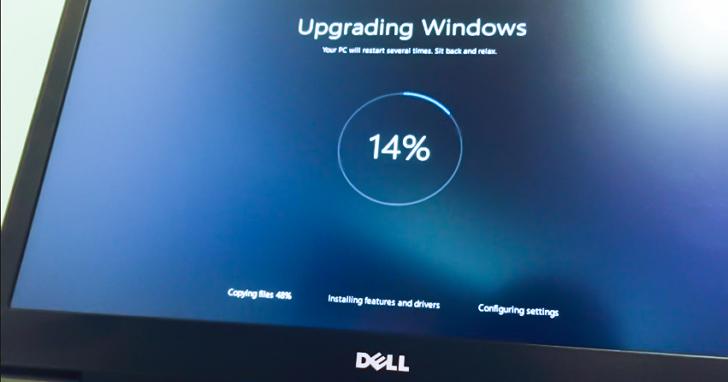 微軟因Windows 10自動升級遭使用者怒告,法庭宣判微軟需賠一萬美元