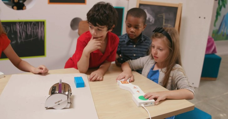 Google展開Project Bloks計劃,讓小朋友透過積木學習程式