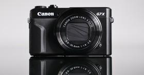 隨身性能再革新 Canon PowerShot G7X Mark II 評測