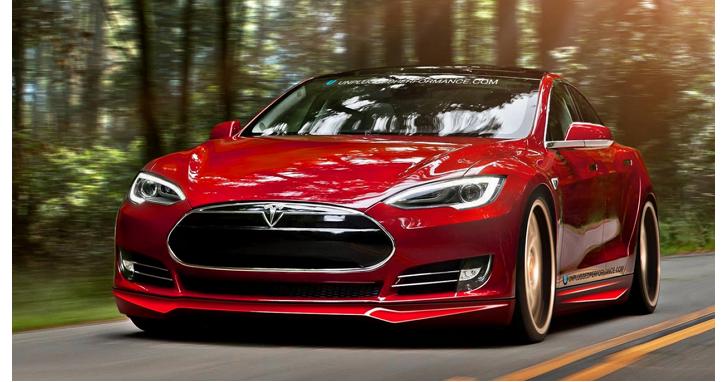 首樁自動駕駛死亡車禍發生!2 萬 5 千台 Tesla Model S 遭調查