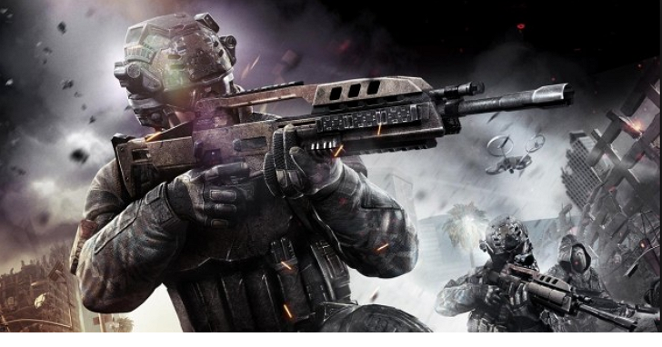 《決勝時刻》遊戲中武器被抄襲,射擊遊戲《The Orion Project》遭Steam下架並道歉
