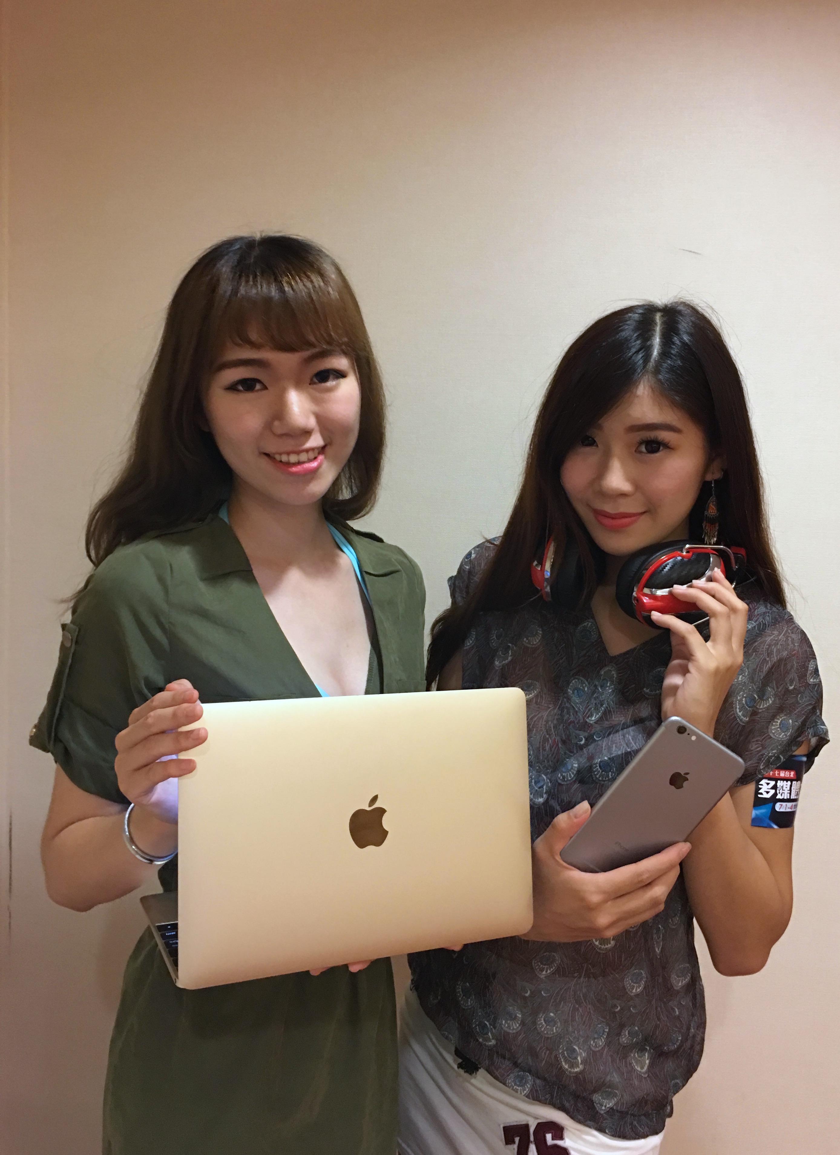 STUDIO A 2016多媒體展 Apple福利品6.7折起 Mac電腦滿萬折千