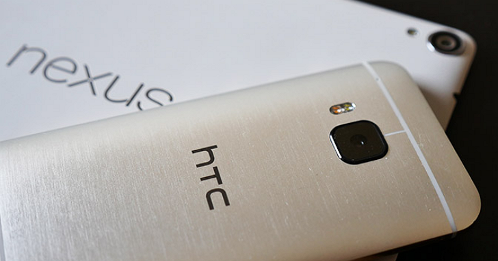HTC兩款Nexus手機規格全曝光,好不好看Google說了算