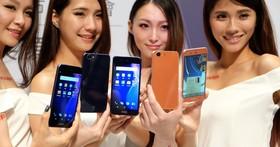 日系美型機 Sharp Aquos P1 即將上市,7/15 中華電信搶先開賣