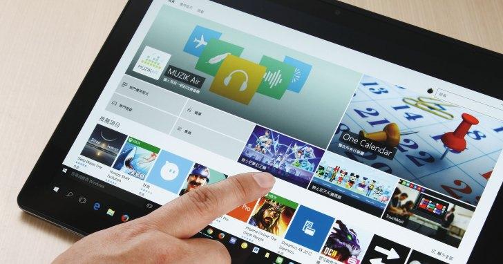 【Windows 10 年度重大更新新功能預覽】登入不用再打密碼, 手寫觸控筆功能更強大