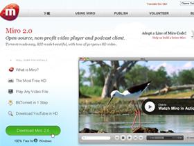 Miro:YouTube 影片頻道訂閱下載 全自動定期抓最新節目