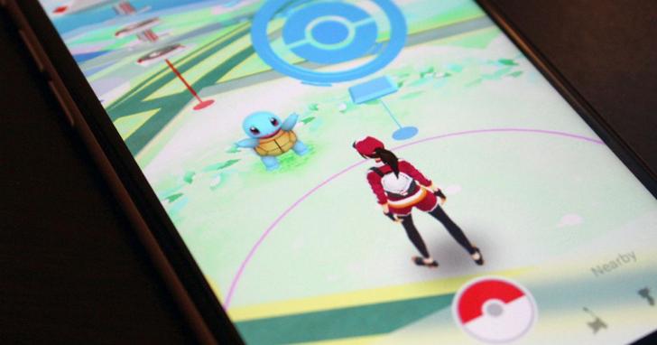許多國外 Pokemon Go 玩家抱怨:Pokemon Go 是吃流量怪獸、沒有吃到飽玩不起