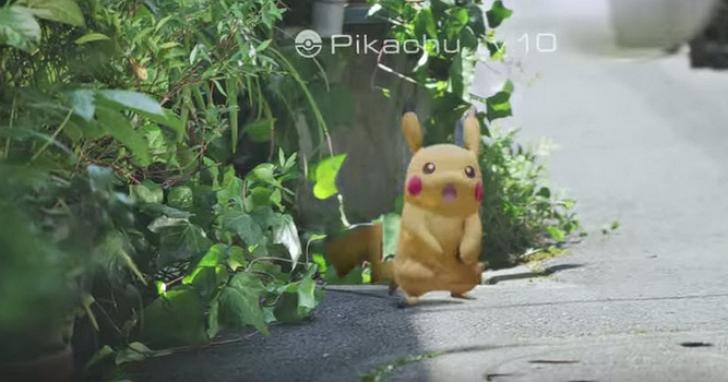 玩家熱情致伺服器崩潰,《Pokémon GO》無奈宣佈暫停其他國家的開放計畫