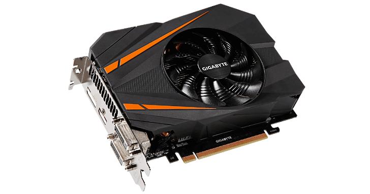 小電腦也能裝配 GeForce GTX 10x0,Mini-ITX 短板產品陸續現身