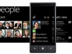 驚艷?驚嚇?完全看懂 Windows Phone 7 手機