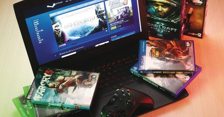 買遊戲免出門, 數位遊戲平台改變了遊戲以及玩家生態