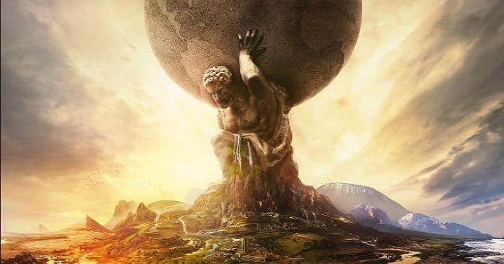 AMD 與《文明帝國6》合作,全面優化DirectX12、多顯卡配置、非同步運算功能