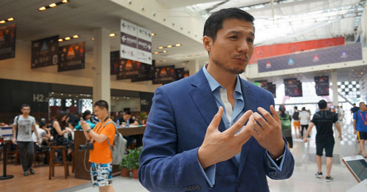 這位HTC的主管表示:再過5~6年,手機概念就不會存在