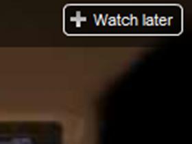 歐思K!老闆走了再看:YouTube Watch Later