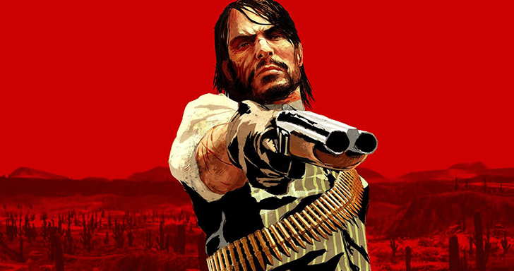 Xbox One 重溫經典《Red Dead Redemption》,畫面流暢度更上一層樓
